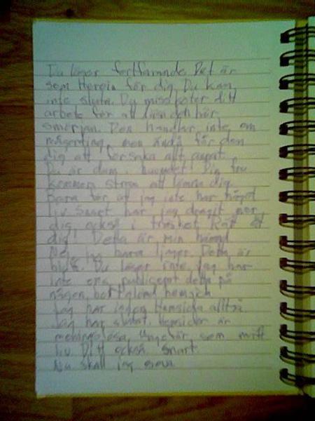 Bloggboken, sidan 4
