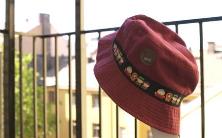 Hatten - Östasiatiska