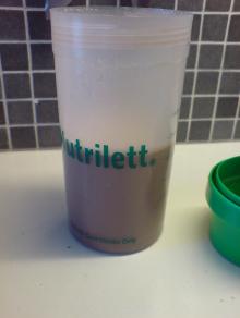 Nutrilett