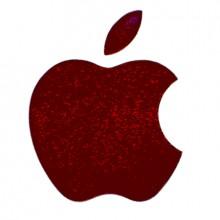 Apple byter namn - till Äppel