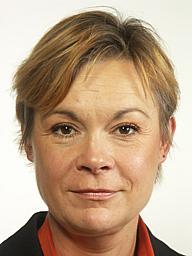 Karin Pilsäter (fp)