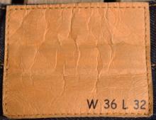 No name-jeans, W 36, L 32