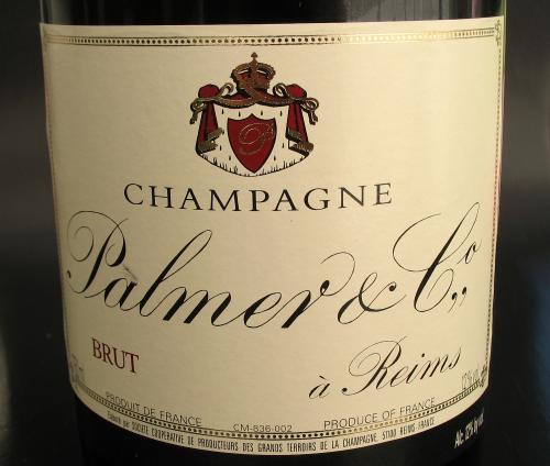 Palmer & Co Brut