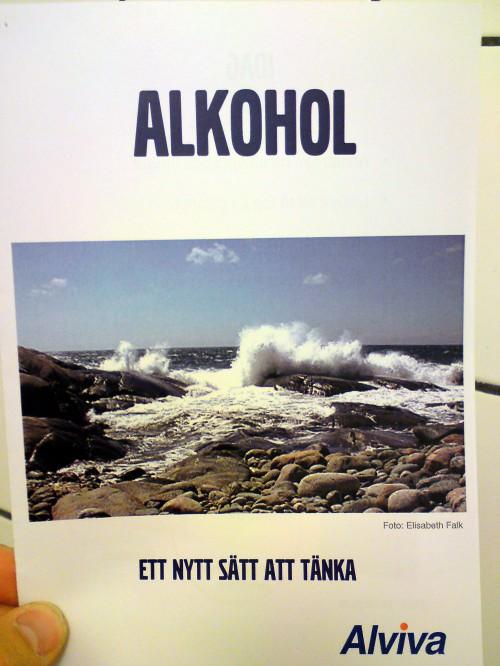 Alkohol - Ett nytt sätt att tänka
